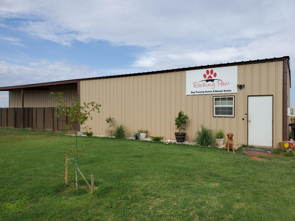 Rocking Paw Training Center and Kennel Suites